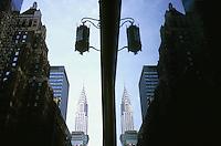 Chrysler Mirage, New York, USA, 2013