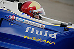 Alex Drabble - Fluid Motorsport Van Diemen LA11