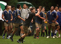100519 Wellington College v St Pats Town Rugby