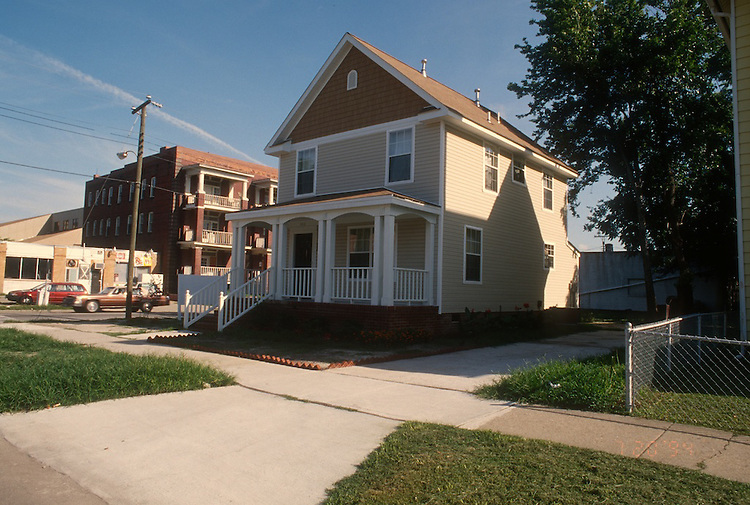 1994 July 20..Conservation.Park Place..HABITAT FOR HUMANITY HOMES.436 WEST 29TH STREET...NEG#.NRHA#..