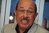Tesminocles Montas, Ministro de Planificacion y Desarrollo