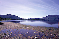 The lower Lake in Killarney<br /> Photo Don MacMonagle<br /> e: info@macmonagle.com