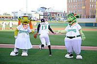 04.20.2013 - MiLB Bowling Green vs Dayton