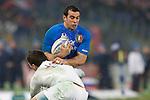ITA vs ENG - 6 Nations 2012