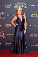 PASADENA - APR 30: Fernanda Kelly at the 44th Daytime Emmy Awards at the Pasadena Civic Center on April 30, 2017 in Pasadena, California