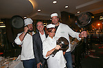Celebrity Chefs 2014<br /> Maldron Hotel Cardiff<br /> 07.11.14<br /> &copy;Steve Pope-FOTOWALES