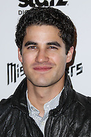 """LOS ANGELES, CA, USA - MARCH 25: Darren Criss at the Los Angeles Screening Of """"Mistaken For Strangers"""" held at The Shrine Auditorium on March 25, 2014 in Los Angeles, California, United States. (Photo by Xavier Collin/Celebrity Monitor)"""