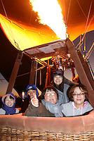 20110822 Hot Air Cairns 22 August