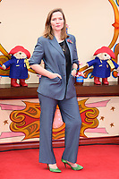 "Jessica Hynes<br /> at the ""Paddington 2"" premiere, NFT South Bank,  London<br /> <br /> <br /> ©Ash Knotek  D3346  05/11/2017"