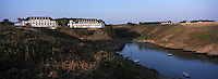 Europe/France/Bretagne/56/Morbilhan/Belle-Ile/Bangor/Port Goulphar: Hotel Restaurant Relais et château Castel Clara