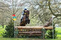 2013 GBR-Chatsworth International Horse Trials. Saturday 11 May. Copyright Photo: Libby Law Photography