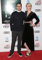 12 November 2017 - Hollywood, California - Joe Mande. &quot;The Disaster Artist&quot; AFI FEST 2017 Screening held at TCL Chinese Theatre. <br /> CAP/ADM/FS<br /> &copy;FS/ADM/Capital Pictures