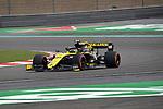 12.04.2019, Shanghai Audi International Circuit, Shanghai, 2019 FORMULA 1 HEINEKEN CHINESE GRAND PRIX<br /> im Bild<br />Nico H&uuml;lkenberg (GER#27), Renault F1 Team<br /> <br /><br /> <br /> Foto &copy; nordphoto / Bratic