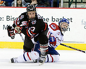 090228 - Northeastern at UMass-Lowell
