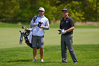 Charley Hoffman (USA) looks over his approach shot on 12 during round 4 of the 2019 PGA Championship, Bethpage Black Golf Course, New York, New York,  USA. 5/19/2019.<br /> Picture: Golffile | Ken Murray<br /> <br /> <br /> All photo usage must carry mandatory copyright credit (© Golffile | Ken Murray)