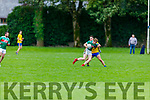 Action from Ballymac v St Michaels Foilmore in the Junior Club football championship