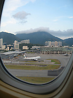 Hong Kong Airport - HKG