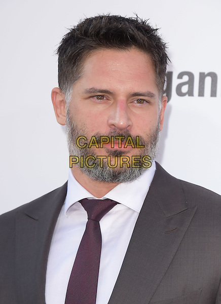 Joe Manganiello attends The Warner Bros. Pictures' L.A. Premiere of Magic Mike XXL held at The TCL Chinese Theatre  in Hollywood, California on June 25,2015  <br /> CAP/DVS<br /> &copy;DVS/Capital Pictures