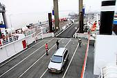 Veerboot 'Sier' van Wagenborg Passagiersdiensten