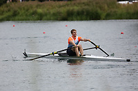 Race: 68: Tier2 1x  Rep 1<br /> <br /> Peterborough Summer Regatta 2017 - Saturday<br /> <br /> To purchase this photo, or to see pricing information for Prints and Downloads, click the blue 'Add to Cart' button at the top-right of the page.