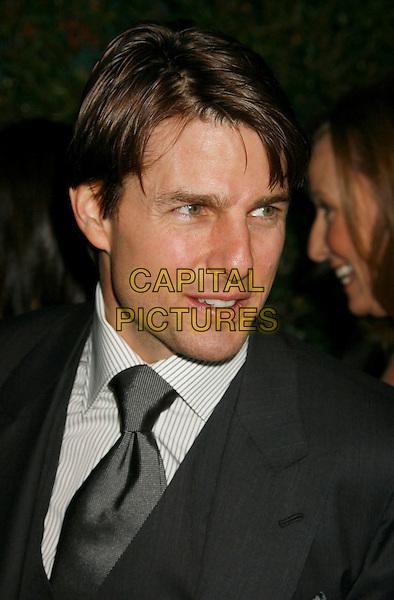 TOM CRUISE.Mentor LA's Promise Gala Honoring Tom Cruise held at 20th Century Fox Studios, Century City, California, USA,.22nd March 2007..portrait headshot .CAP/ADM/RE.©Russ Elliot/AdMedia/Capital Pictures.