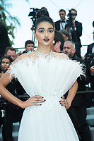 CANNES, FRANCE - MAY 18: Neelam Gill attends the screening of 'The Wild Pear Tree (Ahlat Agaci)'  during the 71st annual Cannes Film Festival at Palais des Festivals on May 17, 2018 in Cannes, France. <br /> <br /> Picture: Kristina Afanasyeva/Featureflash/SilverHub 0208 004 5359 sales@silverhubmedia.com