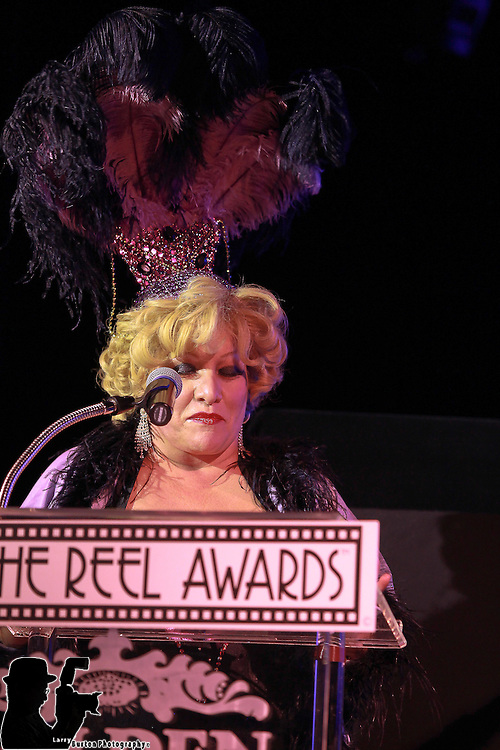 Celebrity Impersonators 21st annual Reel Awards at the Golden Nugget in Las Vegas Nevada with over 70 performers