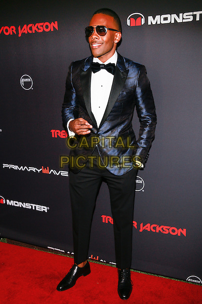 LOS ANGELES, CA - 08, 28: Mario (Mario Dewar Barrett) at Trevor Jackson's Monster 18th Birthday Party held at the El Rey Theatre in Los Angeles, CA on August, 28, 2014. <br /> CAP/MPI/RTN/FIS<br /> &copy;RTNFisher/MediaPunch/Capital Pictures