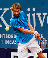 2013,September 2,Netherlands, Alphen aan den Rijn,  TEAN, Tennis, Tean 2013, Tean International ,   Marek Michalicka(CZE)<br /> Photo: Henk Koster