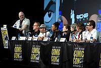 7/19/19 - San Diego: 2019 Comic-Con - FX Shows