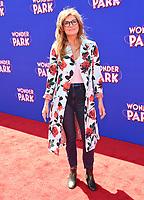 "10 March 2019 - Westwood, California - Connie Britton. ""Wonder Parker"" Los Angeles Premiere held at Regency Village Theater. Photo Credit: Birdie Thompson/AdMedia"