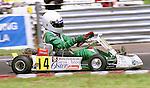 MSA, JICA, Clay Pigeon, Rodolfo Gonzales, Karting.