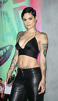 NEW YORK, NY-August 01:  Kehlani at Warner Bros. Pictures & DC, Atlas Entertainment  presents the World Premiere of Suicide Squad  at the Beacon Theatre in New York. NY August 01, 2016. Credit:RW/MediaPunch