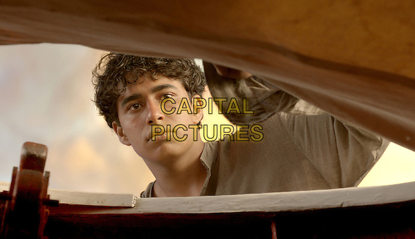 Suraj Sharma.in Life of Pi (2012).*Filmstill - Editorial Use Only*.CAP/FB.Supplied by Capital Pictures.