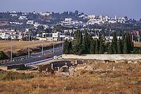Tunisia, Sidi Bou Said.