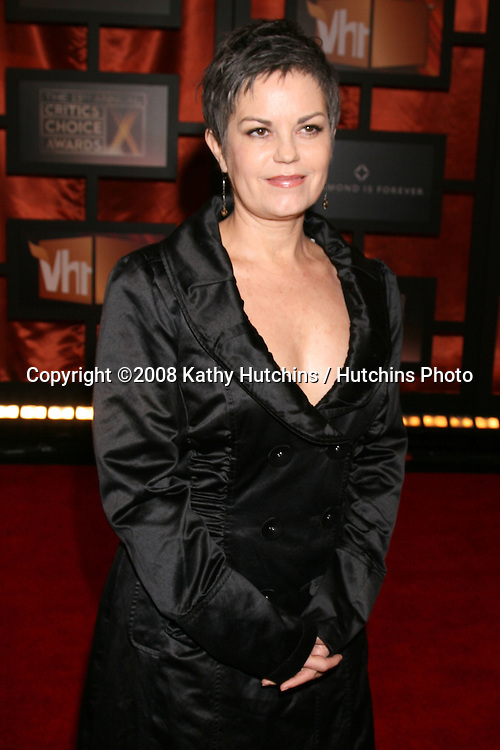 .2008 Television Critics Choice Awards .Santa Monica Civic Center.Santa Monica, CA.January 7, 2008.©2008 Kathy Hutchins / Hutchins Photo...