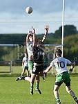 Walterstown Conor O'Sullivan. Photo:Colin Bell/pressphotos.ie