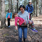 A FAMILY DAY in ESOPUS BEND