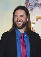 12 February 2020 - Westwood, California - Josh Miller. Sonic The Hedgehog Special Screening held at Regency Village Theatre. Photo Credit: FS/AdMedia