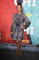 03 January 2018 - Los Angeles, California - Angela Rye. Showtime's &quot;The Chi&quot; Los Angeles Premiere held at Downtown Independent.     <br /> CAP/ADM/FS<br /> &copy;FS/ADM/Capital Pictures