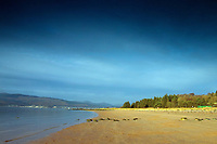 Lunderston Bay, Inverclyde