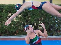 Alice Mizzau ITA Italy<br /> day 01  08-08-2017<br /> Energy For Swim<br /> Rome  08 -09  August 2017<br /> Stadio del Nuoto - Foro Italico<br /> Photo Deepbluemedia/Insidefoto