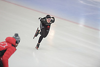 SPEED SKATING: HAMAR: Viking Skipet, 01-02-2019, ISU World Cup Speed Skating, Ivanie Blondin (CAN), ©photo Martin de Jong
