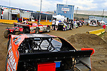 Feb 07, 2011; 3:51:56 PM; Gibsonton, FL., USA; The Lucas Oil Dirt Late Model Racing Series running The 35th annual Dart WinterNationals at East Bay Raceway Park.  Mandatory Credit: (thesportswire.net)