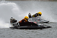 1-US, 191-M   (Outboard Hydroplane)