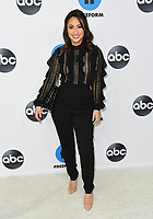 05 February 2019 - Pasadena, California - Francia Raisa. Disney ABC Television TCA Winter Press Tour 2019 held at The Langham Huntington Hotel. <br /> CAP/ADM/BT<br /> &copy;BT/ADM/Capital Pictures