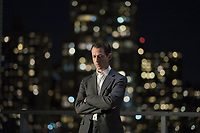 SUCCESSION (season 1)<br /> JEREMY STRONG<br /> *Filmstill - Editorial Use Only*<br /> CAP/FB<br /> Image supplied by Capital Pictures