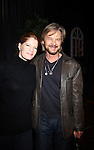 "The Young & The Restless stars Michelle Stafford and Stephen Nichols at the Meet & Greet wine tasting event a part of the Soap Opera Festivals Weekend - ""All About The Drama"" on March 24, 2012 at Bally's Atlantic City, Atlantic City, New Jersey.  (Photo by Sue Coflin/Max Photos)"