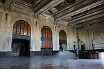 The 16th Street Station in Oakland, CA.
