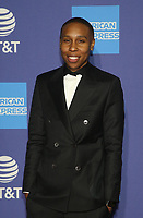 2 January 2020 - Palm Springs, California - Lena Waithe. 2020 Annual Palm Springs International Film Festival Film Awards Gala  held at Palm Springs Convention Center. Photo Credit: FS/AdMedia